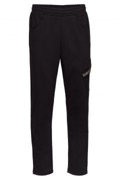 Knit Pants Sweatpants Jogginghose Schwarz CALVIN KLEIN PERFORMANCE(111057493)