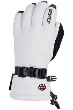 686 Gore-Tex Linear Gloves wit(107972393)