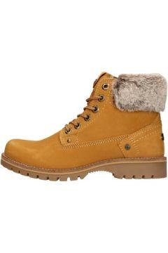 Boots Wrangler - Boscaiolo marrone WL92512A(128011209)