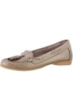 Mokassinslipper Filipe Shoes Gelb(111494459)