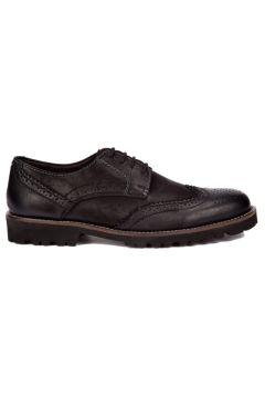 SALAMANDER Erkek Siyah Casual Ayakkabı 40-46 42012(121100425)