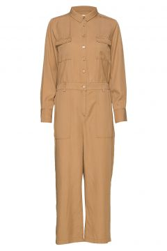 Bati Ju Jumpsuit Beige PART TWO(108573734)