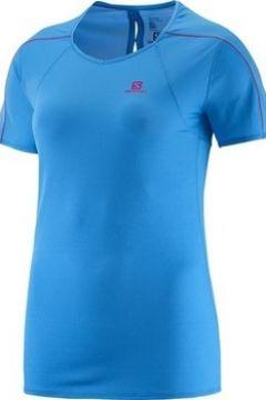 T-shirt Salomon Minim Evac Tee W 371146(127914664)