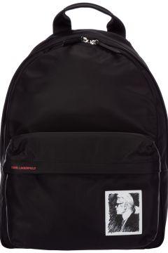 Women's rucksack backpack travel capsule karl legend(118318788)