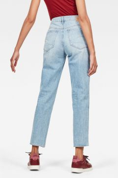 3301 High Straight 90's Ankle Jeans(114599869)