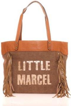 Cabas Little Marcel Sac Shopping Victoire Beige VI 01(115473069)