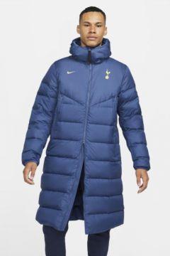 Tottenham Hotspur Strike Dolgulu Erkek Futbol Ceketi(123921930)