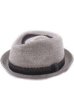 Chapeau Bailey Chapeau pliable Archer gris(88563483)