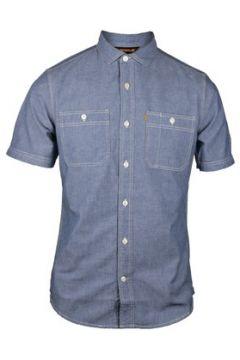 Chemise Caterpillar 2611029 Fundamental Shorts Sleeve Shirt(115431591)