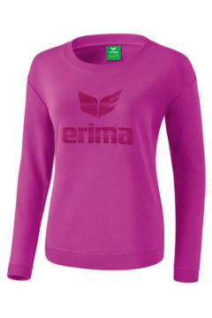 Ensembles de survêtement Erima Sweat-shirt junior femme essential à logo(98799073)