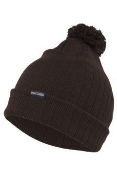 Bonnet Urban Classics Bonnet long à pompon(127965653)