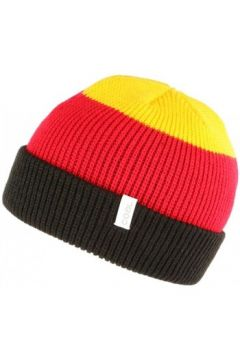 Bonnet Coal Bonnet noir rouge jaune The Frena(115412551)
