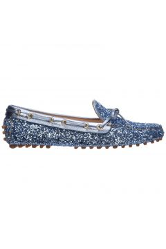 Women's loafers moccasins(118302374)