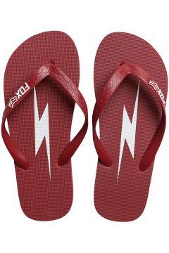 Fox Throttle Maniac Sandals rood(97420726)