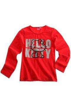 T-shirt enfant Hello Kitty T-Shirt à manches longues(98528256)