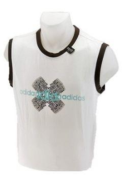 Debardeur enfant adidas LavéSlessT-shirt(115453497)