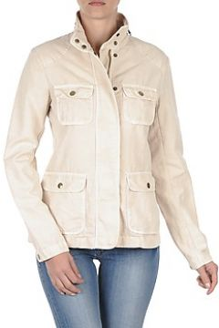 Blouson Gant COTTON LINEN 4PKT JACKET(115457778)