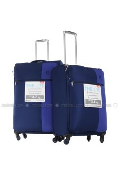 Gray - Suitcases - İt Luggage(110328922)