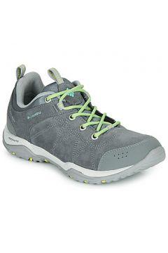 Chaussures Columbia FIRE VENTURE™ LOW SUEDE WATERPROOF(115629227)