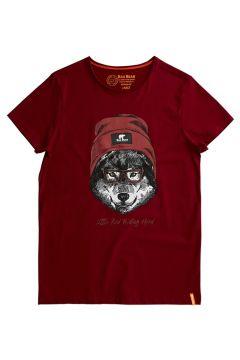 Bad Bear Red Hood T-Shirt(124106612)