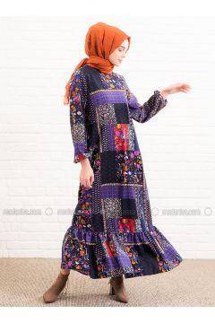 Indigo - Multi - Dresses - Lysa Studio(110336169)