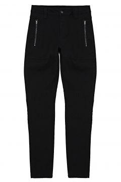 Pantalon Chino Femme Fox Racing Moto - Black(121767430)