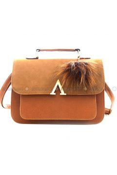 Tan - Shoulder Bags - Elvin Bags(110337779)