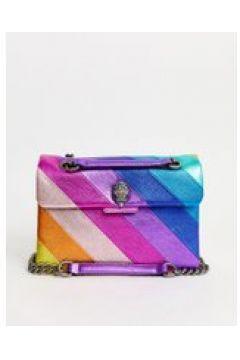 Kurt Geiger London - Kensington - Borsa grande in pelle arcobaleno-Multicolore(120399298)
