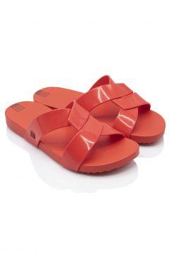 ZAXY Zx Reflex Slide Fem Kırmızı Kadın Terlik(122934768)