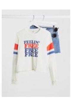 Billabong - Feeling Free - Maglione-Bianco(120359011)