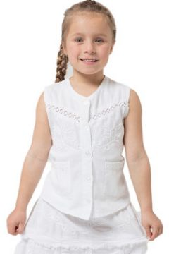 Chemise enfant La Cotonniere HAUT KIMI(115608644)