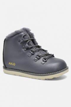 Akid - Jasper - Stiefeletten & Boots für Kinder / grau(111573389)