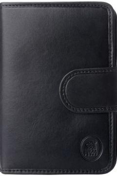 Portefeuille Nuvola Pelle Portefeuilles en cuir History - Birmingham - Noir(115445813)