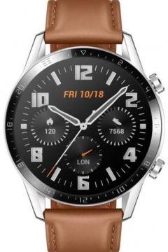 Huawei Watch GT2 46mm Classic Akıllı Saat - Kahverengi(124734014)