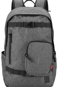 Nixon Smith Backpack charcoal heather(97844579)