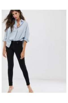 French Connection - Re-bound - Skinny-Jeans - Schwarz(93838928)
