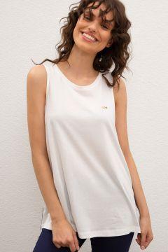 U.S. Polo Assn. Beyaz T-Shirt(114000914)