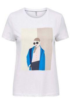 T-shirt Only ONLZABI REG(127989731)