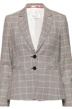 Blazer Long-Sleeve Blazer Jackett Grau GERRY WEBER(108573812)