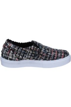 Chaussures 2 Stars slip on multicolor textile BX381(115442546)