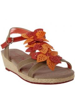 Sandales enfant Flower Girl 147840-B4600(98752658)