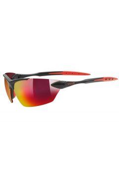UVEX sgl 203 Radsportbrille, Unisex (Damen / Herren), Fahrradbrille, Fahrradzube(116594131)