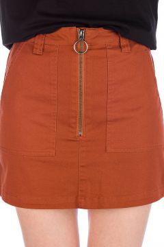 Volcom Frochickie Skirt oranje(109206271)