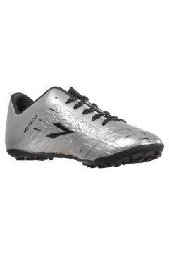 LIG Meteor Gümüş Halı Saha Ayakkabı(107873853)