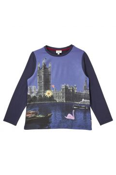 T-Shirt Landschaft Justine(112328283)