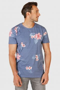 Brunotti Jason-Flower Mens T-shirt(116641298)