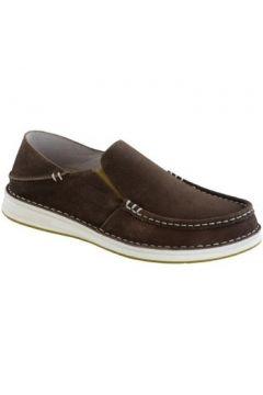 Chaussures Birkenstock Chaussures De Ville Homme Duma(115634671)