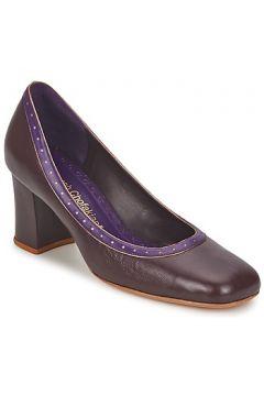 Chaussures escarpins Sarah Chofakian SHOE HAT(115385107)