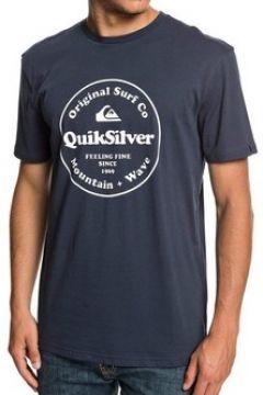 T-shirt Quiksilver TEE INGREDIEN(127986032)