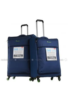 Blue - Suitcases - İt Luggage(110328926)